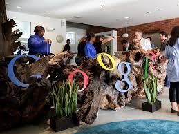 سرمایه انسانی در گوگل